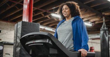 Exercices à faible impact pour perdre du poids