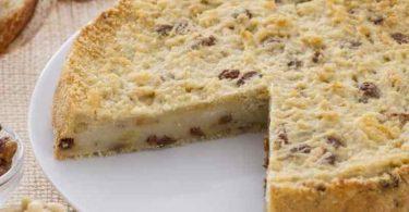 Gâteau au pain