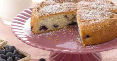 Gâteau sans oeufs