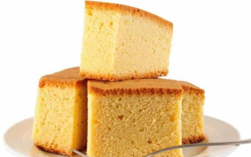 Recette de gâteau à la vanille classique